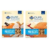 Pure Essentials Mini Dog Biscuit