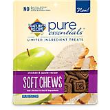 Pure Essentials Soft/Chewy Chicken Dog Treat