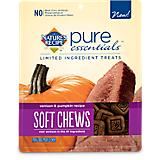Pure Essentials Soft/Chewy Venison Dog Treat
