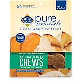 Pure Essentials Chicken/Sweet Potato Dog Chew
