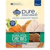 Pure Essentials Turkey/Carrot Dental Dog Chew