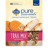 Pure Essentials Trail Mix with Chicken Dog Treat