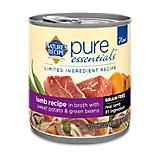 Pure Essentials Grain Free Lamb Can Dog Food