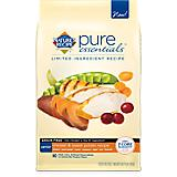 Pure Essentials GrainFree Senior Dry Dog Food