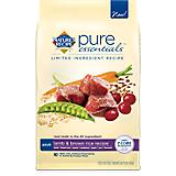 Pure Essentials Lamb/Brown Rice Dry Dog Food