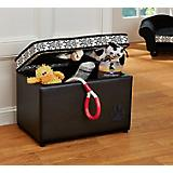 Enchanted Home Pet Sassy Storage Trunk