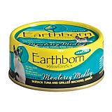 Earthborn Grain Free Monterey Can Cat Food 24pk