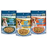 Delectable Delights Mini-Meatballs for Dogs