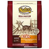 Nutro Natural Finicky Feline Dry Cat Food