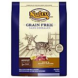 Nutro Grain Free Duck Adult Dry Cat Food
