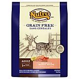 Nutro Grain Free Salmon Adult Dry Cat Food