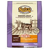 Nutro Indoor Chicken and Rice Dry Cat Food