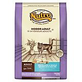 Nutro Indoor Whitefish Adult Dry Cat Food