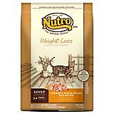 Nutro Natural Weight Loss Dry Cat Food