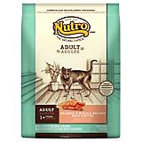 Nutro Natural Wholesome Salmon Dry Cat Food