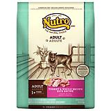 Nutro Turkey and Rice Adult Dry Cat Food