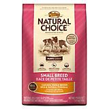 Nutro Natural Chicken Small Breed Dry Puppy Food