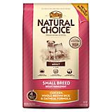 Nutro Weight Management Small Breed Dry Dog Food