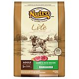 Nutro Natural Choice Lite Lamb Adult Dry Dog Food