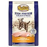 Nutro High Protein Grain Free Chicken Dry Dog Food