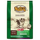 Nutro Small Bites Lamb and Rice Dry Dog Food