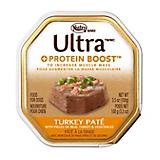 Nutro Ultra Protein Boost Turkey Wet Dog Food