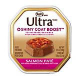 Nutro Ultra Shiny Coat Boost Wet Dog Food 24pk