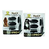 Conair Deluxe Shed-It Grooming Kit