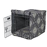 Bowsers Luxury Sussex Dog Crate Cover