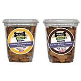 Three Dog Bakery Grain Free Dog Biscuit