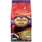 Innova Natures Table Bison Dry Dog Food