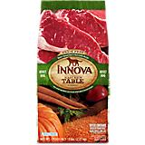 Innova Natures Table Beef/Lentil Dry Dog Food