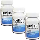 Quellin Soft Chewable Tablets