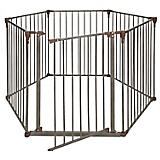 Crown Pet Convertible Pet Yard and Gate