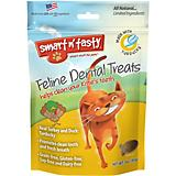 Smart N Tasty Turducky Dental Cat Treat