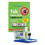 Earth's Balance Tick Releaser Spray w/ Test Kit
