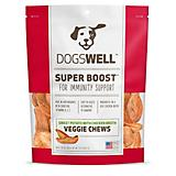 Dogswell Super Boost Sweet Potato/Chicken Dog Chew
