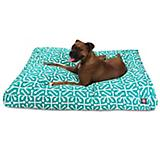 Majestic Outdoor Pacific Aruba Rectangle Pet Bed