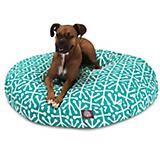 Majestic Pet Outdoor Pacific Aruba Round Pet Bed