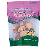 Himalayan Yaky Puff Dog Treat