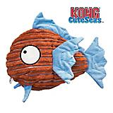 KONG Cuteseas Fish Dog Toy