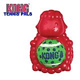 KONG Tennis Pals Lamb Dog Toy