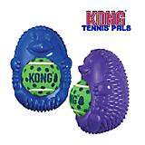 KONG Tennis Pals Hedgehog Dog Toy