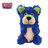 KONG Huggz Fox Dog Toy