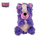 KONG Huggz Skunk Dog Toy