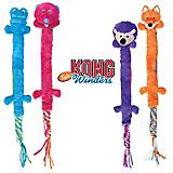 KONG Winders Tails Dog Toy