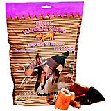 Jones Natural Chews 20 Piece Variety Bag Dog Chew