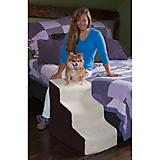 Pet Gear Easy Step III Deluxe Soft Pet Steps