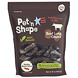 Pet n Shape Chunx Dog Treat
