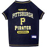 MLB Pittsburgh Pirates Dog Tee Shirt